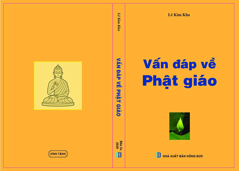Vấn đáp về Phật giáo